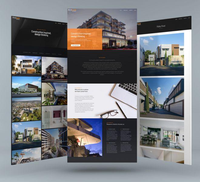 Thinktank-Architects-website-screens