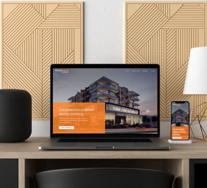 Thinktank-Architects-website