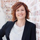 Erryn O'Brien Cogent Scaffolding Australia